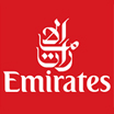 Emirates Airlines - EK