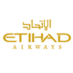 Etihad Airways  - EY